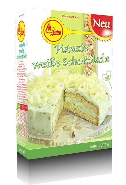 Pistazie Weisse Schokolade Geha Muhlen Back Gmbh